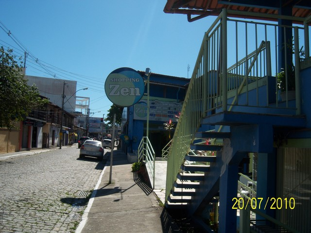 ENDEREÇO: Rua Dr. Bento Costa Junior - Centro - Rio das Ostras - Rio